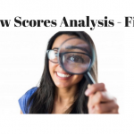 Statistical Analysis Of AQE Raw Scores (2017 Tests)